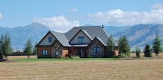 Taunya #Fagan #Bozeman Montana Luxury Real Estate in Bozeman's Springhill.