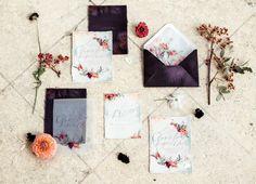 Romantic Fine Art Wedding Inspiration   Love My Dress® UK Wedding Blog