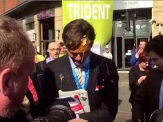 teifidancer: Outrageous a Tory got egged