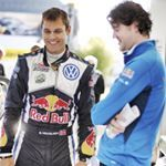 Andreas Mikkelsen – Professional Rally Driver
