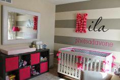 planos low cost: Inspiración para la habitación de Lucía / Inspiration for Lucía's bedroom