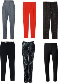 """pants"" by valeriabogota on Polyvore"