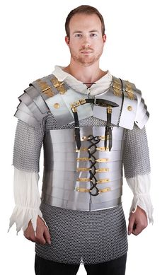 Metal Suit Armor