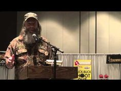 Duck Dynasty's Mountain Man tells his story,his real name!, and his testimony