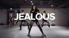 Jealous - Kehlani ft.Lexii Alijai / Mina Myoung Choreography - http://thedanceguide.co.uk/jealous-kehlani-ft-lexii-alijai-mina-myoung-choreography/