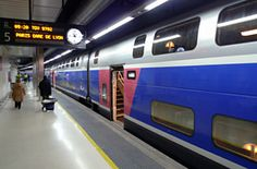 How to travel by train from London to Spain: Madrid, Barcelona, Seville...