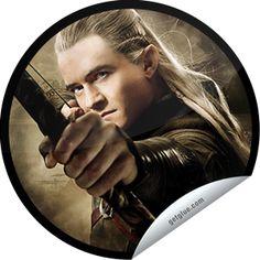 The Hobbit: The Desolation of Smaug: Legolas