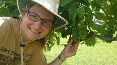 Marta  Lastowska - Haak Vineyards and Winery