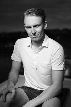 Henrik Kristoffersen #henrikkristoffersen #swims #seducethesea