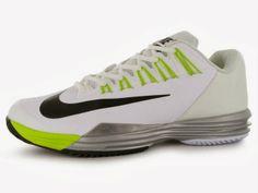 wholesale dealer 59b83 3e19e ... Rafa Nadal at Nike Lunar Ballistec upcoming colorways The Nike Mens  Lunar Ballistec Tennis Shoes Nike lunar ballistec 1.5 legend rafael ...