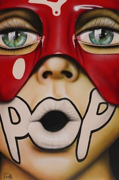 POP | Scott Rohlfs Art
