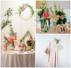 bastidores - decoração - casamento - bastidor