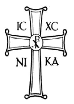 holy cross coloring pages - photo#22