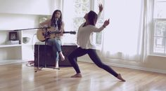 This song is PROOF – dance & music make magic  http://becausedance.com/this-song-is-proof-dance-music-make-magic/