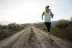Is Running Effective for Weight Loss?