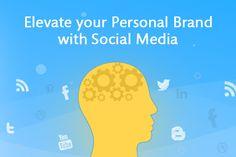 3 social growth hacks for #personalbranding