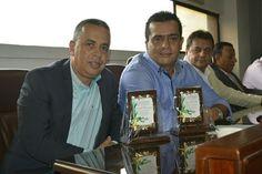 Alcalde Fernando Muñoz fue exaltado por los Concejales del Departamento de Risaralda