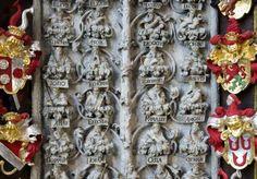 Fotogalerie - kostel sv. Floriána v Krásném Březně