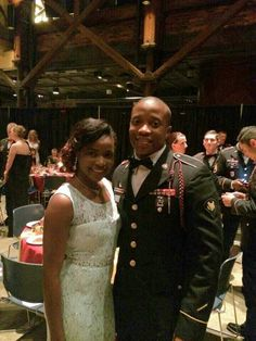 Military Ball Event