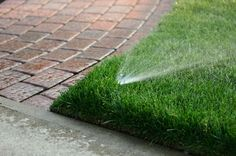 Houston sprinkler repairs vary from adjusting, cleaning, and replacing sprinkler heads to fixing damaged supply lines and replacing faulty valves. Automatic systems with electronic controls may need fuses replaced or upgrades and repairs to wiring. Our years of experience will help your technician diagnose problems for a prompt repair.