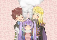 Tales of Graces Image - Zerochan Anime Image Board Tales Of Graces, Tales Series, Story Arc, Online Art, Saga, Madness, Video Game, Childhood, Fandoms