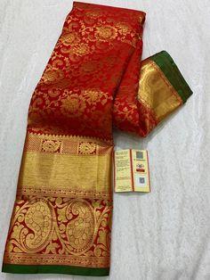 Mysore Silk Saree, Silk Sarees, 3d Wallpaper Home, Formal Saree, Indian Bridal Sarees, Saree Blouse Designs, Carat Gold, 21st Birthday, Gold Jewellery