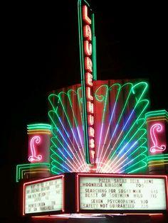 Laurelhurst Theater & Pub in Portland, OR