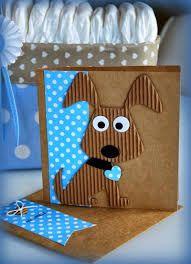 Картинки по запросу новогодние открытки 2018 Birthday Greetings For Kids, Kids Birthday Cards, Handmade Birthday Cards, Greeting Cards Handmade, Diy Birthday, Boy Cards, Kids Cards, Cute Cards, Cards Diy