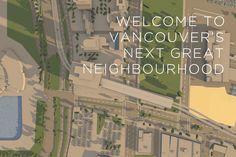 Vancouver, Vikings, The Neighbourhood, Floor Plans, Real Estate, Branding, Animation, Graphic Design, Friends