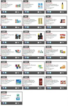 i heart rite aid: new load2card coupons 08/25/13  http://www.iheartriteaid.com/2013/08/load2card-coupons-082513.html