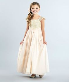 Have your little princess feeling oh-so-sweet in this darling gown with lace bodice detail and supremely twirl-able skirt.Size note: This item runs small. Ordering one size up is recommended. Georgia, Girl Thinking, Belle Dress, Infant Toddler, Toddler Girls, Bridesmaid Dresses, Wedding Dresses, Lace Bodice, Pink Bows