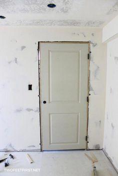 Prehung Exterior Door | Wood Screen Doors | Inside Doors