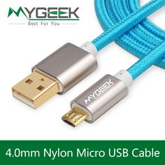 >>>best recommendedMyGeek 4.0mm Nylon Micro USB Cable for Samsung HTC Huawei Android 3m 2m Fast Charge wire Microusb Mini USB Mobile Phone CablesMyGeek 4.0mm Nylon Micro USB Cable for Samsung HTC Huawei Android 3m 2m Fast Charge wire Microusb Mini USB Mobile Phone CablesHello. Here is the best place...Cleck Hot Deals >>> http://id041693582.cloudns.hopto.me/32550775115.html.html images