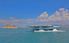 Παλαιά και τώρα. Places To Visit, Ship, Building, Boats, Travel, Viajes, Boating, Buildings, Ships