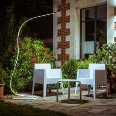 S7 Origin est un lampadaire créé par le designer et champion de voile français Nicolas Pichelin pour la maison d'édition Structures. Ce lampadaire...