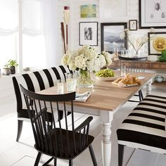 ethanallen.. bench seating .. with or without back .. without back is my favorite but the other is cool too!