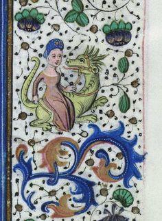 Biblioteca Digital Hispánica.. Libro de horas de Leonor de la Vega (15th century)