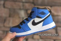 online retailer fe837 b9c16 Find Kids Air Jordan 1 Shoes 2018 New Version 2 Copuon Code online or in  Footlocker. Shop Top Brands and the latest styles Kids Air Jordan 1 Shoes 2018  New ...