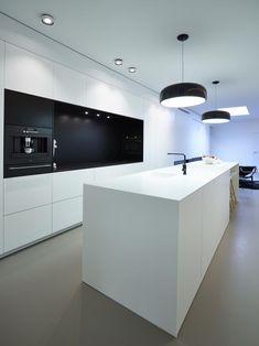 Home Decor Styles .Home Decor Styles White Kitchen Decor, Home Decor Kitchen, Home Kitchens, Kitchen Ideas, Small Kitchens, Luxury Kitchens, Kitchen Inspiration, Kitchen Hacks, Design Inspiration