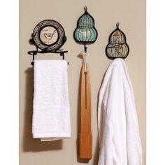 towel hooks