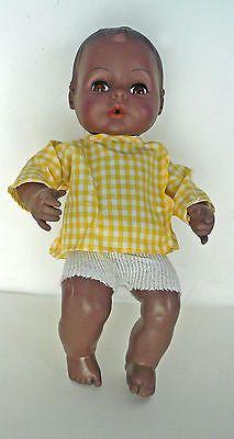 HORSMAN-DRINK-WET-12-Baby-Doll-1982-Vintage-African-American
