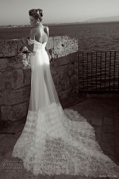 Zoog Studio 2013 Wedding Dresses