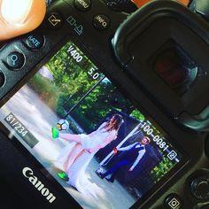 Pausa calcio con gli sposi ! Capita quando gli sposi sono calciatori 😂. #wedding #rawfoto #photographer # #davidesalerno #canon