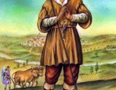 Dia 15 de Maio é dia de Santo Isidoro Lavrador, você conhece a história desse santo?