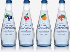 A petition to bring back Clearly Canadian. Now if only we could find those Alice Teas.