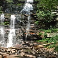 Ricketts Glen State Park - Benton, PA, United States