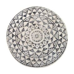 Beautiful cotton bath mat by HK-living. This bath mat is available in 2 sizes and with anti-slip at the bottom, so they are not … - Decoration For Home Carpet Mat, Wall Carpet, Gray Carpet, Carpet Runner, Grey Baths, Tapis Design, Round Rugs, Bath Rugs, Bathroom Interior Design