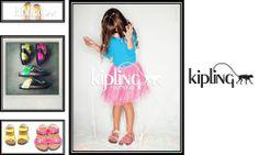 Je zal binnenkort toch lekker op vakantie gaan naar het zonnetje, daar horen deze vrolijk gekleurde sandalen/teenslippers van Kipling toch bij! http://www.picobello-outlet.nl/c-2337657/kipling/