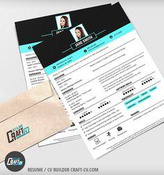 Forever 21 Sales Associate Sample Resume Awesome Craftcv  Cv Resume Builder Craftcv On Pinterest