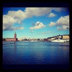 #stadshuset #stockholm